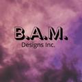 B.A.M. Designs Inc