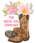The Decal Gal Company