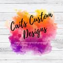 Cait's Custom Designs