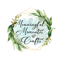 Meaningful Momentos Crafts
